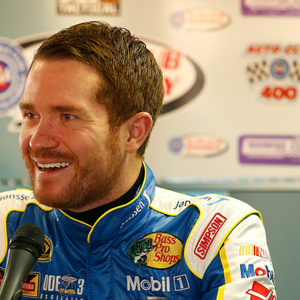 Brian Vickers Net Worth