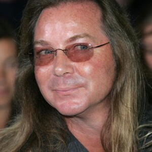 Dave Murray Net Worth