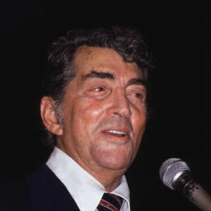 Dean Martin Net Worth