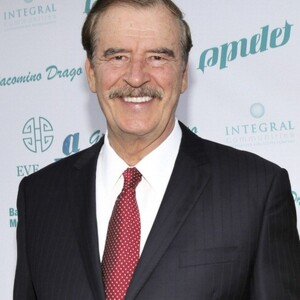 Vicente Fox Net Worth