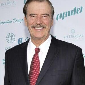 Vicente Fox Net Worth
