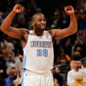 Raymond Felton Net Worth