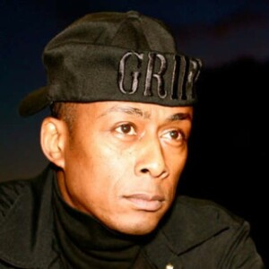 Professor Griff Net Worth