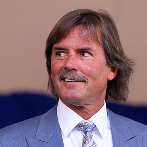 Dennis Eckersley Net Worth