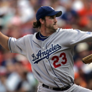 Derek Lowe Net Worth