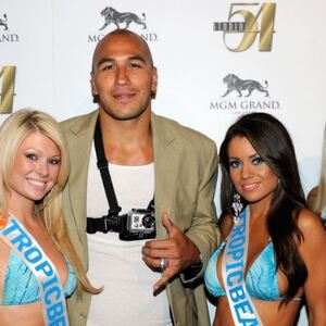 Brandon Vera Net Worth