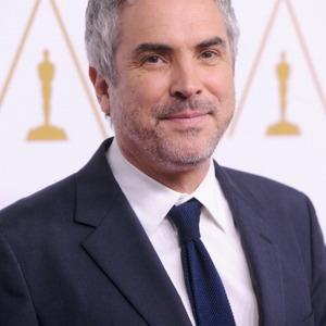 Alfonso Cuaron Net Worth