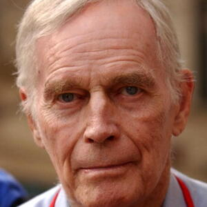 Charlton Heston Net Worth