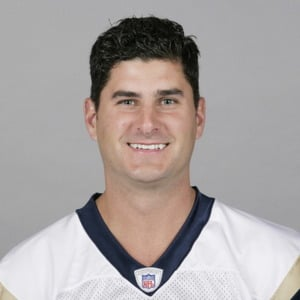 Marc Bulger Net Worth