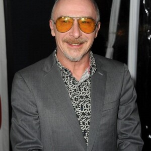 Graham Parker Net Worth