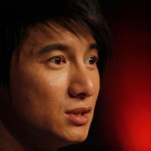 Nicky Wu Net Worth