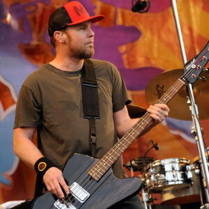 Jeff Ament Net Worth