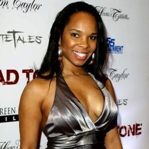 Cherie Johnson Net Worth