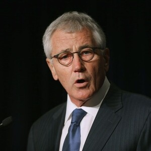 Chuck Hagel Net Worth