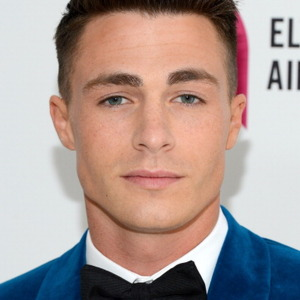Colton Haynes Net Worth