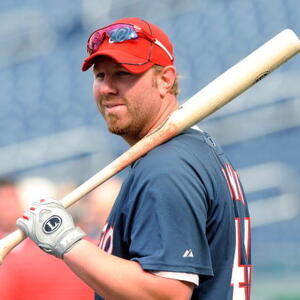 Adam Dunn Net Worth
