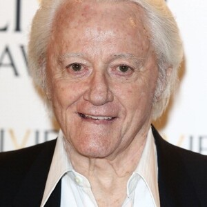Robert Vaughn Net Worth