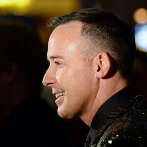 David Furnish Net Worth