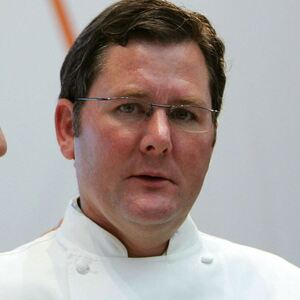 Charlie Trotter Net Worth