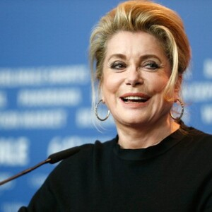 Catherine Deneuve Net Worth