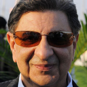 Cyrus S. Poonawalla Net Worth