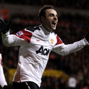 Dimitar Berbatov Net Worth
