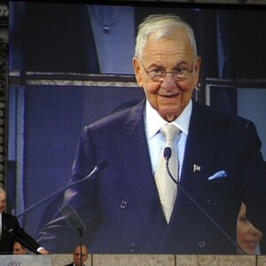 Lee Iacocca Net Worth