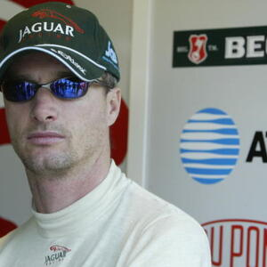 Eddie Irvine Net Worth