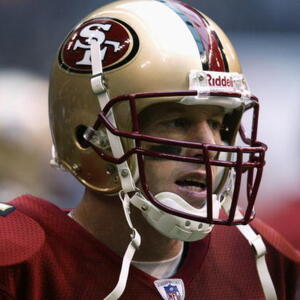 Jeff Garcia Net Worth