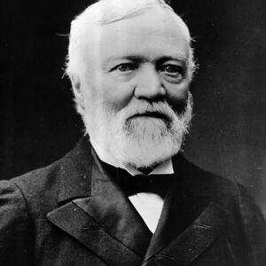 Andrew Carnegie Net Worth