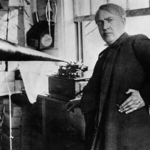 Thomas Edison Net Worth