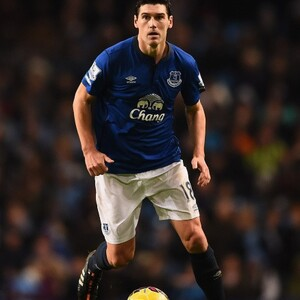 Gareth Barry Net Worth