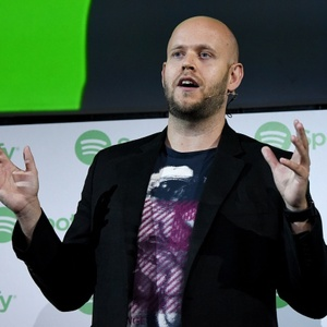 Daniel Ek Net Worth