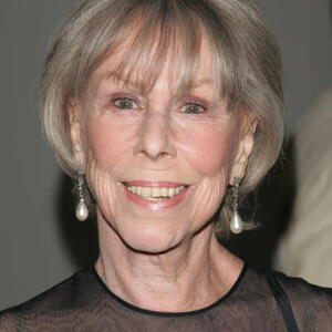 Joan Tisch Net Worth