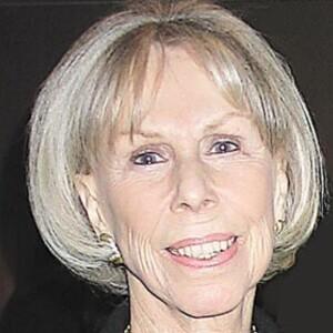 Joan Tisch Net Worth