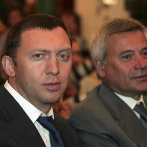 Oleg Deripaska Net Worth