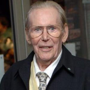 Peter O'Toole Net Worth