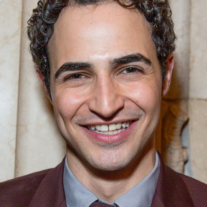Zac Posen Net Worth