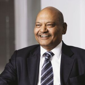 Anil Agarwal Net Worth