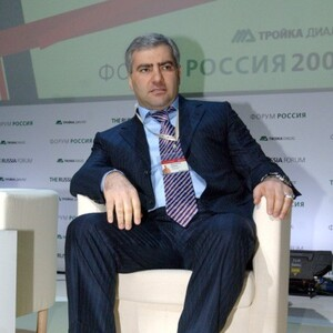 Samvel Karapetyan Net Worth