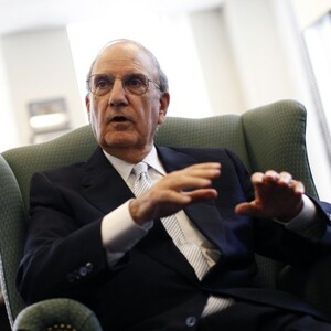 George P. Mitchell Net Worth