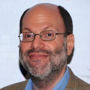 Scott Rudin Net Worth