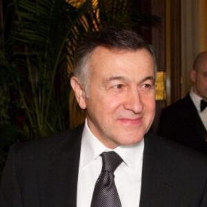 Aras Agalarov Net Worth