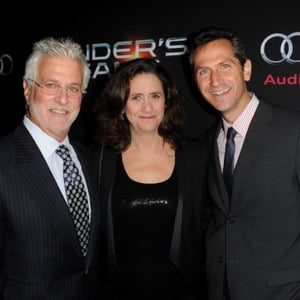 Gigi Pritzker Net Worth