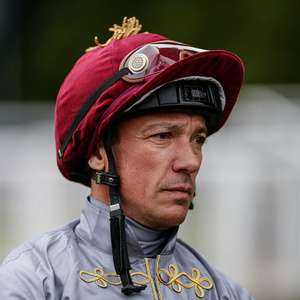 Frankie Dettori Net Worth
