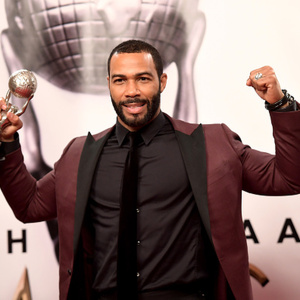 Omari Hardwick Net Worth