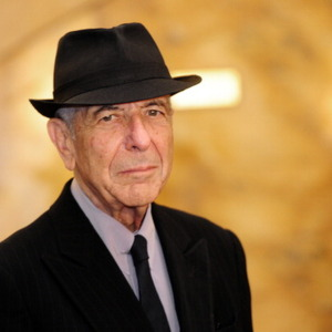 Leonard Cohen Net Worth