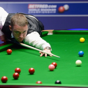 Stephen Hendry Net Worth