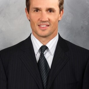 Steve Yzerman Net Worth