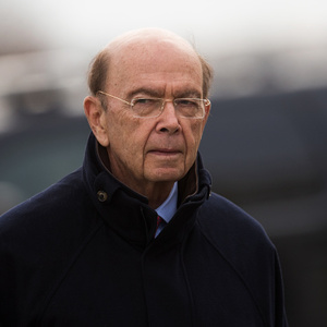 Wilbur Ross Net Worth